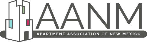 Apartment Association of New Mexico Logo